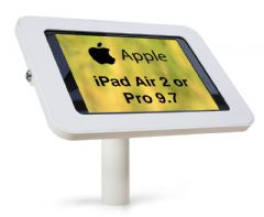armourdog® LocPad anti-theft tablet kiosk for the Apple iPad Air 2